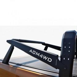 Isuzu D-Max Çadır Taşıma Roll Bar AQM