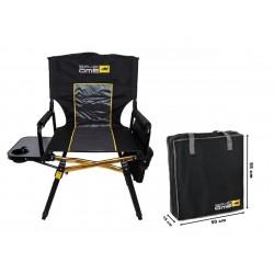 ARB Kamp Sandalyesi Yeni Katlanır - Siyah