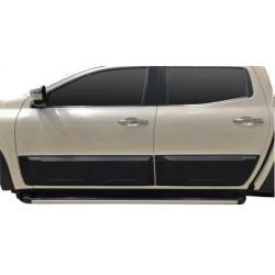 Mercedes X-Class Gövde Koruma Seti