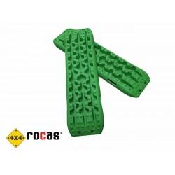 Kar Kum Çamur Paleti Yeşil Rocars