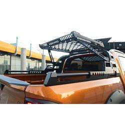 Toyota Hilux Sepetli Roll Bar AQM